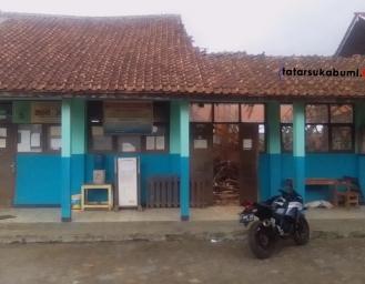 1200 Bangunan Sekolah Dasar di Kabupaten Sukabumi Jawa Barat Rusak Berat dan Sedang