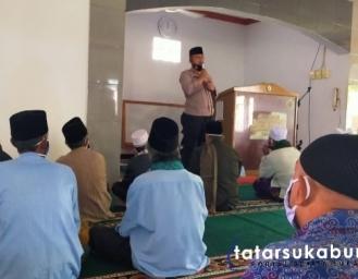 Polisi Himbau Warga Sukabumi Tidak Melakukan Aktivitas Perang Sarung