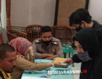BST Tahap II Pemkab Sukabumi Telah Cair