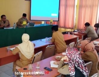 Ibadah Kurban di Tengah Pandemi, Rekapitulasi Kinerja Dinas Peternakan Kabupaten Sukabumi 2020