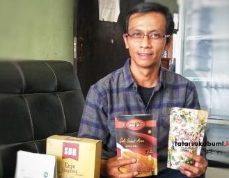 Dari 19 Ribu Industri Kecil Menengah, DP-ESDM Sedang Garap Produk yang Akan Jadi Icon Sukabumi