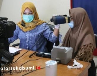 Tidak Libur Cuti Bersama Disdukcapil Kabupaten Sukabumi Tetap Buka Pelayanan Adminduk
