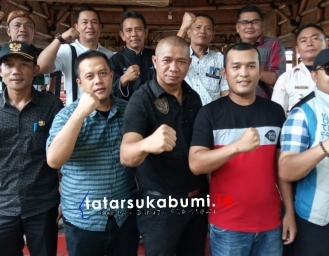 Pemilihan Ketua Apdesi Kabupaten Sukabumi Akan Segera Digelar