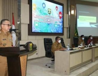 Implementasi Perpres Nomor 12 Tahun 2021 Tentang Pengadaan Barang dan Jasa Pemerintah Kabupaten Sukabumi