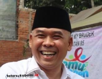 Politik Gerindra di Pilkada Sukabumi 2020, Hergun : Kekuatan Bisa Diciptakan, Masyarakat Tidak Terpaku Visi Misi Calon Bupati