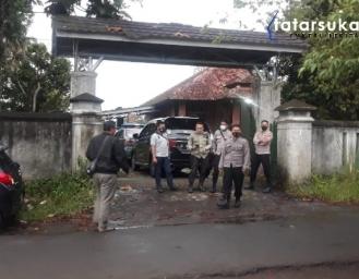 KPK Eksekusi Vila dan Lahan di Sukabumi Diduga Milik Mantan Menteri KKP Edhy Prabowo