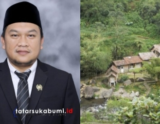 DPRD Kabupaten Sukabumi Soroti Pengelolaan Objek Wisata oleh Dinas Pariwisata Belum Optimal
