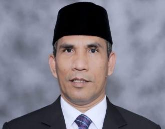 Fraksi Partai Demokrat Soroti RPJMD Realisasi Visi Misi Marwan Hamami - Iyos Somantri