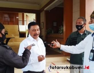 Sorotan Kabiro Kesra Jabar Barnas Adjidin Jelang Mutasi Calon Pejabat Penting Pemkab Sukabumi