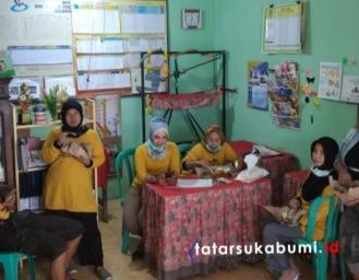 Tak Ada Bantuan Pemkot Sukabumi, Sterilisasi Hingga Bantuan Sembako Selama Pandemi Covid-19 Mandiri Dilakukan Warga Gang Lipur