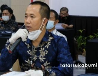 Hasil Resmi Pleno Rekapitulasi Penghitungan Suara Pilkada Sukabumi 2020