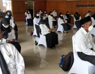 638 Honorer Sukabumi Diangkat Menjadi PPPK Ternyata Seperti Ini Perbedaan Statusnya