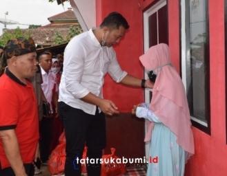 Ribuan Rutilahu di Sukabumi Belum Tersentuh Pemerintah, Sirojudin : Kami Siap Turun Bedah Rumah