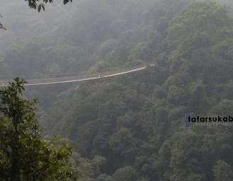 Taman Nasional Gunung Gede Pangrango Ditutup Untuk Pendakian Hingga 2020 Mendatang