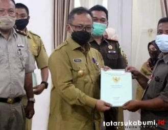 Presiden Jokowi Kembali Bagi 1 Juta Sertifikat Tanah Program PTSL