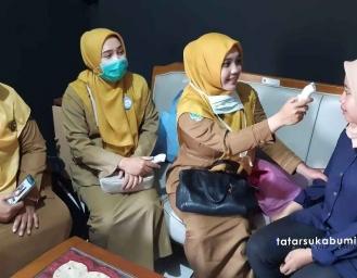 Masih Tunggu Instruksi, BLK Kabupaten Sukabumi Tidak Liburkan Pelatihan Kerja