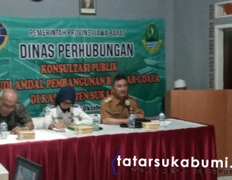 Babak Baru Pembangunan Bandara Cikembar Sukabumi
