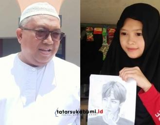 Gadis Cantik Tukang Kopi Tenar Masuk TV Hingga Ditawari Jadi Anak Bupati Sukabumi