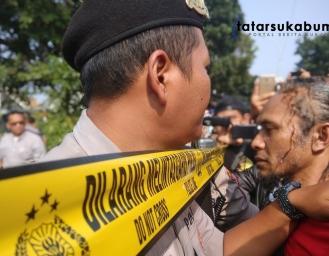 Sidang ke-4 Kasus Wanita Cantik Jebolan IPB Asal Cianjur yang Tewas di Sukabumi