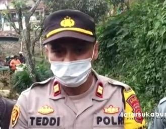 Pemburu Babi Liar 3 Hari Hilang Tersesat di Hutan TNGGP Sukabumi
