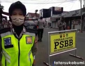 PSBB Diperpanjang Seluruh Objek Wisata di Sukabumi Masih Tutup Untuk Umum