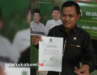 Serius Garap Pilkada Sukabumi 2020 Petinggi PKB Siap di PAW