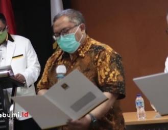 Sah! PKS Beri Lampu Hijau Marwan Hamami dan Iyos Somantri Maju di Pilkada Sukabumi 2020