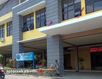 BNNK Sukabumi Pindah Kantor ke Gelanggang Pemuda Cisaat