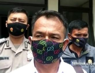 Situasi Terkini Pasca Operasi Densus 88 dan Polres Sukabumi di Bojonggenteng Sukabumi