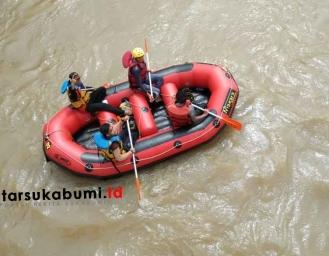 7 Hari Tenggelam di Sungai Cimandiri Tim SAR Tutup Upaya Pencarian Korban