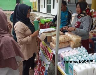 Sabun Produksi Rumahan UKM Warungkiara Laku Keras 2 Bulan 5 Ribu Botol