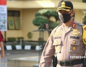 Polres Sukabumi Tingkatkan Patroli Razia Knalpot Racing dan Tindak Geng Motor