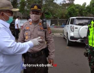 Bupati Sukabumi : Tidak Ada Batasan Dana Desa Untuk BLT Masyarakat Terdampak Corona