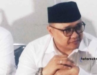 Nama Calon Usungan Gerindra di Pilkada Sukabumi, Yudha Sukmagara : Saya Yakinkan Gerindra Usung Calon Bupati Bukan Wakil
