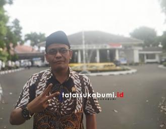 Dekat Dengan Prabowo Subianto dan Edhy Prabowo, Ade Dasep Siap Tanggalkan Kursi DPRD Sukabumi