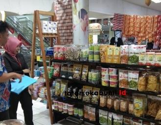 Pelaku UKM Sukabumi Bisa Titip Jual Dagangan di Alfamart atau Toko Modern Lainnya