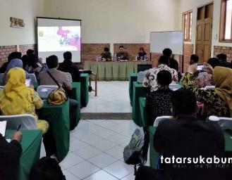 Isu Strategis RPJMD Kabupaten Sukabumi 2021-2025