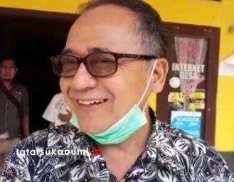 Dampingi Marwan Hamami di Pilkada Sukabumi, Iyos Somantri : Saya Ingin Melanjutkan Kebaikan