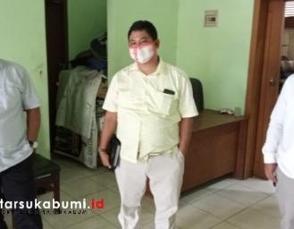 Komisi III DPRD Kabupaten Sukabumi Pertanyakan Anggaran Penanganan Covid-19