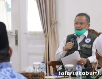 Kasus Penyebaran Corona di Pondok Pesantren Sukabumi Meningkat