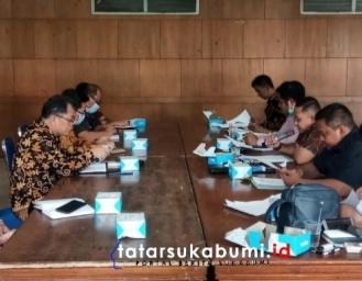 Badan Anggaran DPRD Kabupaten Sukabumi Bahas Anggaran Perubahan 2020