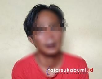 2 Pelaku Bongkar Rumah Warung di Gunungguruh Sukabumi Diringkus Polisi