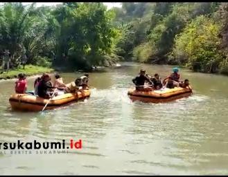 Kawasan Wisata Multifungsi Bendungan Irigasi Leuwisapi Warungkiara Sukabumi