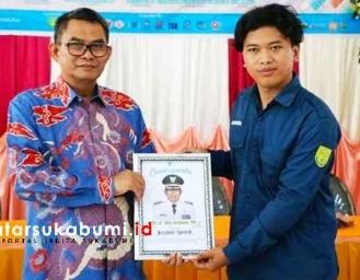 Sukabumi Education Fair 2020 Bimbingan Pelajar Menuju Perguruan Tinggi