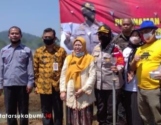 Tanaman Sorgum Sebagai Alternatif Pangan Masyarakat Desa Kebonpedes Sukabumi