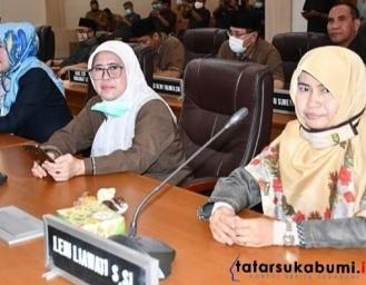 Bantuan Covid-19 Tahap II Tidak Diterima Masyarakat, DPRD Kabupaten Sukabumi Angkat Suara