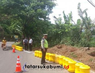 Dishub Jabar Siap Pasang Roller Barrier di Lokasi Rawan, Ridwan Kamil : Netizen +62 Jangan Dijadikan Lapak Selfie dan Garuk Punggung