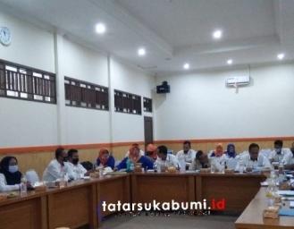 Peningkatan SDM Perumda BPR Sukabumi di Era Digital 2021