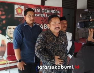 Debut Pertama di Dunia Politik Sofyan Effendy Optimis Nyalon Bupati Sukabumi