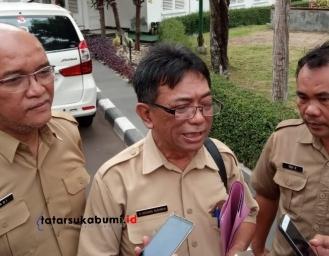 Upah Minimum Provinsi Jabar Naik 8,51 Persen Bagaimana Nasib Upah Minimum Kabupaten Sukabumi